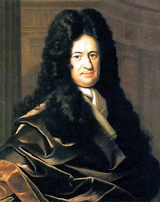 Leibniz 1646-1716